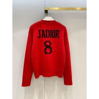 ディオール(Dior)のDior 新作 カシミヤ セーター(ニット/セーター)