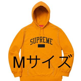 シュプリーム(Supreme)のSupreme 18FW  Studded Hooded Sweatshirt(パーカー)