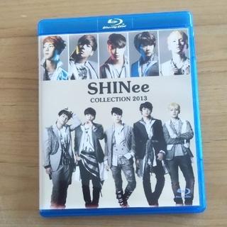 シャイニー(SHINee)のSHINee  Blu-ray(アイドル)