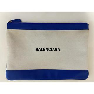 Balenciaga - BALENCIAGA ロゴ クラッチ バック
