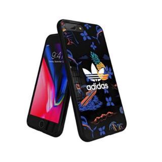 アディダス(adidas)のiPhone8ケース7ケース(iPhoneケース)