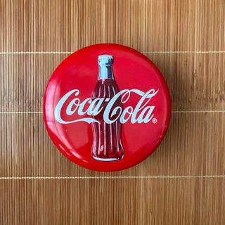コカコーラ(コカ・コーラ)のコカ・コーラ 缶 アンティーク(その他)