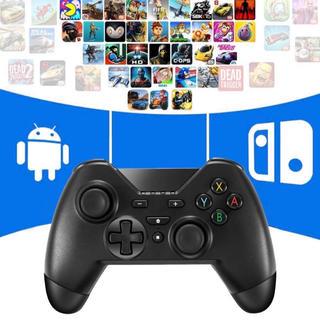 Switchワイヤレスコントローラー Nintendo Bluetooth(その他)