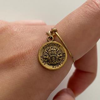 アリシアスタン(ALEXIA STAM)の激かわ❤️ ALEXANDANI指輪(リング(指輪))