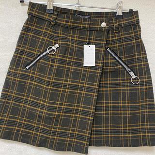 キャンディーストリッパー(Candy Stripper)のcandystripper スカート(ミニスカート)