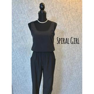 SPIRAL GIRL - Spiral Girl オールインワン
