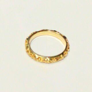 ファランジリング(リング(指輪))