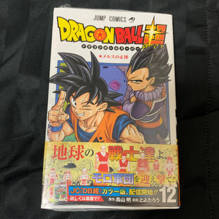 ドラゴンボール - ドラゴンボール 12巻 漫画