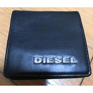 ディーゼル(DIESEL)のDIESEL コインケース(コインケース/小銭入れ)