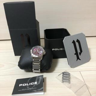 ポリス(POLICE)の腕時計 POLICE(ポリス) 12221J(腕時計(アナログ))
