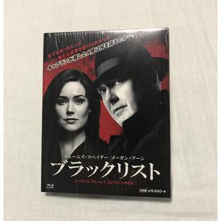 ブラックリスト シーズン5 ブルーレイ コンプリートBOX【初回生産限定】 Bl(TVドラマ)