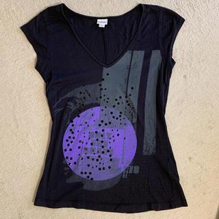 ディーゼル(DIESEL)の【美品】diesel Tシャツ(Tシャツ(半袖/袖なし))