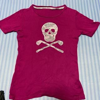 マークアンドロナ(MARK&LONA)のMark &LONA tシャツ(Tシャツ/カットソー(半袖/袖なし))