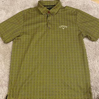 キャロウェイゴルフ(Callaway Golf)のゴエモン様専用 キャロウェイ ポロシャツ(ポロシャツ)