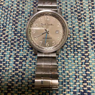 ポールスミス(Paul Smith)のポールスミス 時計 メンズ(腕時計(デジタル))