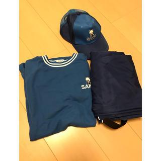 ミズノ(MIZUNO)のサカイ引越センター 制服セット(その他)
