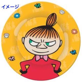 リトルミー(Little Me)のお値下げ❣️MOOMIN メラミン樹脂プレート  リトルミィ (食器)
