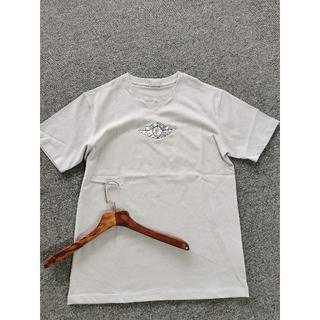 ディオール(Dior)のDior×Jordan 超激レア Air Dior Wings T-Shirt(Tシャツ/カットソー(半袖/袖なし))