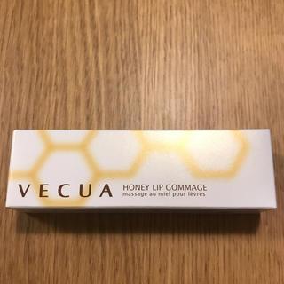 ベキュア(VECUA)のぷー様専用 ハニーリップゴマージュ ベキュア(リップケア/リップクリーム)