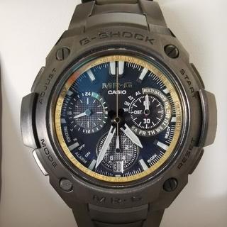 ジーショック(G-SHOCK)のMRG-8000G G-SHOCK 25周年モデル CASIO カシオ (腕時計(デジタル))