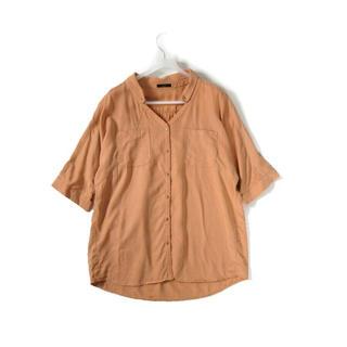 アーバンリサーチ(URBAN RESEARCH)のゆったりシャツ☆アーバンリサーチ☆ロッソ(シャツ/ブラウス(長袖/七分))