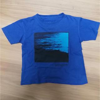 パタゴニア(patagonia)のPatagonia キッズTシャツ(8)(Tシャツ/カットソー)