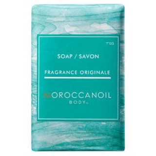 モロッカンオイル(Moroccan oil)のモロッカンオイル 石鹸 ボディーソープ(ボディソープ/石鹸)