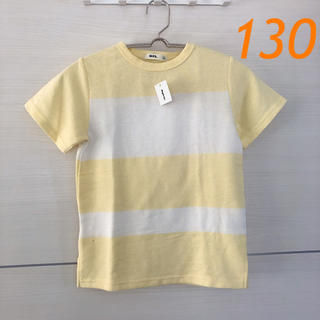 エムピーエス(MPS)の【未使用】MPS キッズ 130 Tシャツ(Tシャツ/カットソー)