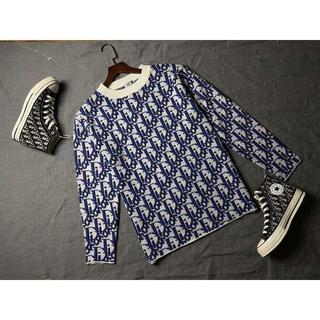 ディオール(Dior)のDior新型男女同款セーター(ニット/セーター)