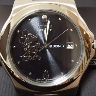 ディズニー(Disney)の【保証あり】ディズニー CITIZEN ミッキー 腕時計(腕時計(アナログ))