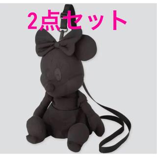 アンブッシュ(AMBUSH)の[ユニクロ×アンブッシュ] ディズニー ラブ ミニーマウス バッグ(ショルダーバッグ)