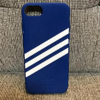 アディダス(adidas)のadidas iphone 7 / 8 ケース(iPhoneケース)