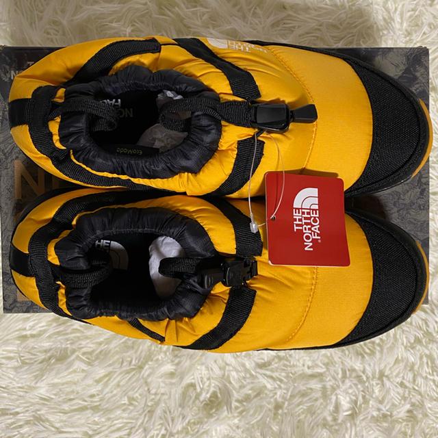THE NORTH FACE(ザノースフェイス)のTHE NORTH FACE / ヌプシ トラクション ライト モック IV メンズの靴/シューズ(その他)の商品写真