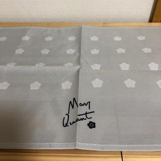 マリークワント(MARY QUANT)の新品 未使用 マリークワント ランチョンマット(テーブル用品)