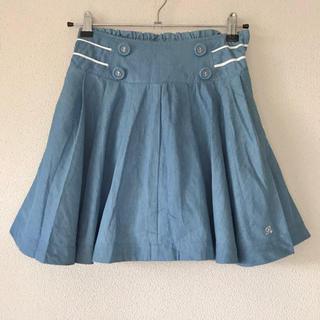 ポンポネット(pom ponette)のポンポネット♡スカート(スカート)
