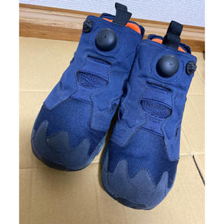 アディダス(adidas)のリーボック ポンプフューリー INSTA PUMP FURY(スニーカー)