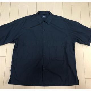 ビームス(BEAMS)のBEAMS / ビッグ ポケット タイプライター 半袖シャツ(シャツ)