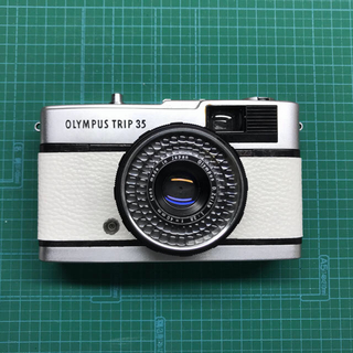 OLYMPUS - フィルムカメラ オリンパス OLYMPUS TRIP35