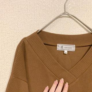 ロペピクニック(Rope' Picnic)のトップス カットソー(Tシャツ/カットソー(半袖/袖なし))