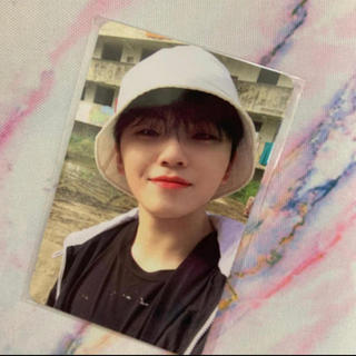 あみーご様専用 ウジ ヨントンポカ 1枚(K-POP/アジア)