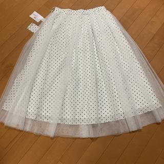 ギャラリービスコンティ(GALLERY VISCONTI)のギャラリービスコンティ  3スカート(ひざ丈スカート)