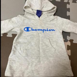 チャンピオン(Champion)のChampion 80サイズ ロンティ(Tシャツ)