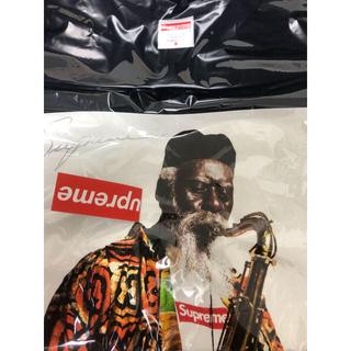 シュプリーム(Supreme)のsupreme Pharoah Sanders tee sサイズ(Tシャツ/カットソー(半袖/袖なし))