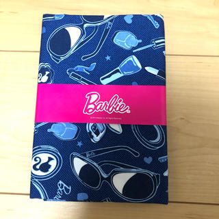 バービー(Barbie)のバービー生地 【新品】(生地/糸)