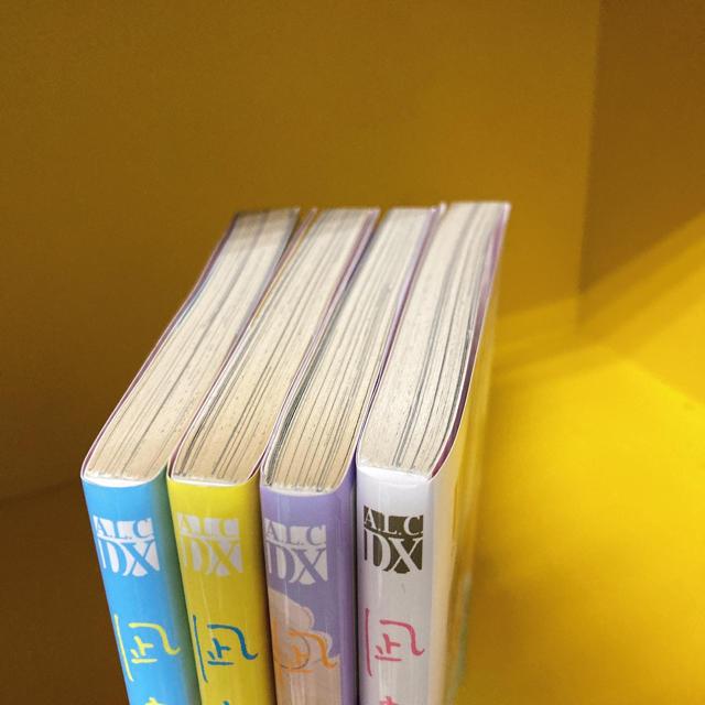 秋田書店(アキタショテン)の凪のお暇 1 2 3 4 コナリミサト エンタメ/ホビーの漫画(女性漫画)の商品写真