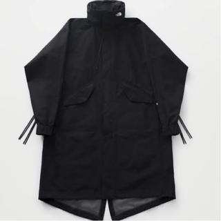 ハイク(HYKE)のTHE NORTH FACE × HYKE GTX Military Coat(ミリタリージャケット)