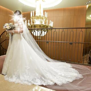タカミ(TAKAMI)のタカミブライダル  ロングベール (ウェディングドレス)