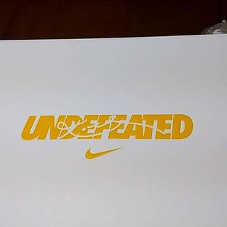 アンディフィーテッド(UNDEFEATED)のKobe 5 undefeated What if pack,27。(スニーカー)