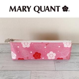 マリークワント(MARY QUANT)のMARY QUANT ペンケース (ペンケース/筆箱)