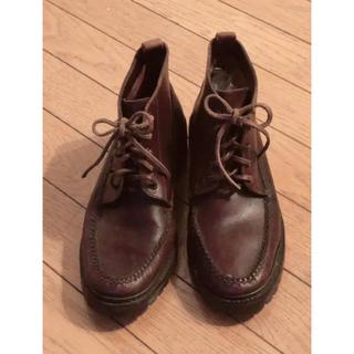 ポロラルフローレン(POLO RALPH LAUREN)のレッドウィング風 ブーツ(ブーツ)